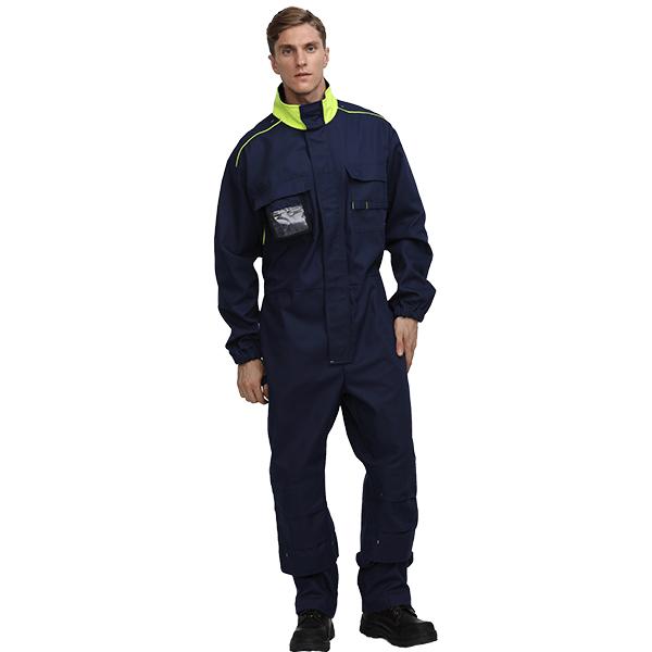 Fireproof Anti Static Protective Workwear