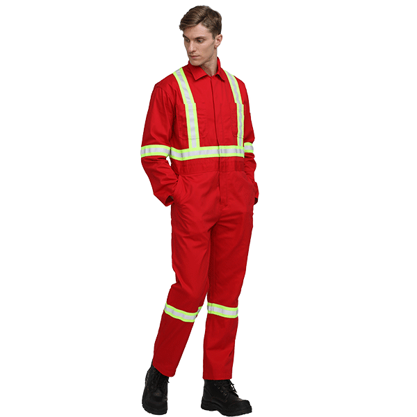 Men's Flame resistant Safety Workwear