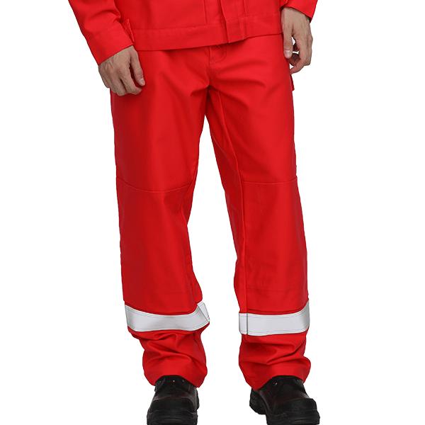Fireproof Security Welding Pants