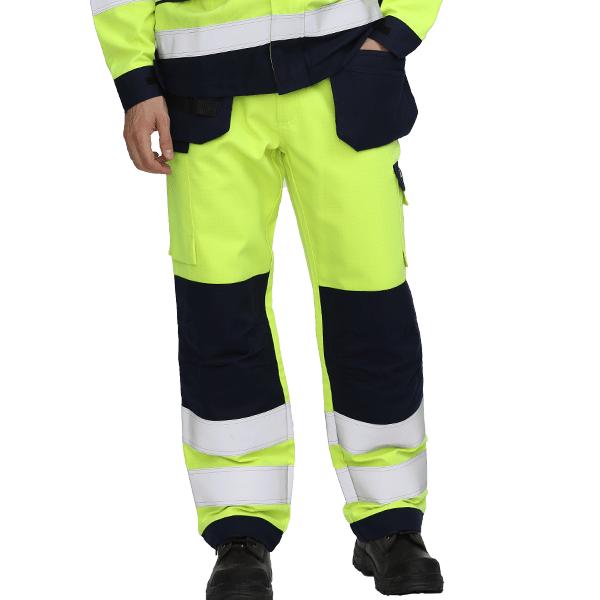 FR Electrician Work Pants