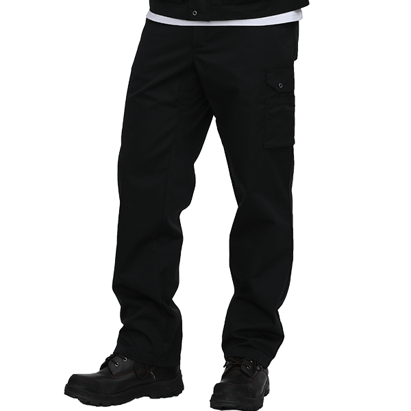 Fire Resistant Work Pants