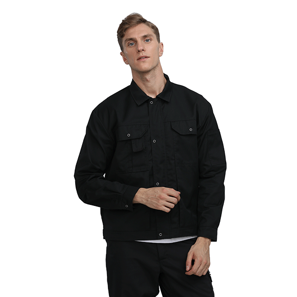 FR Welding Uniform Jacket