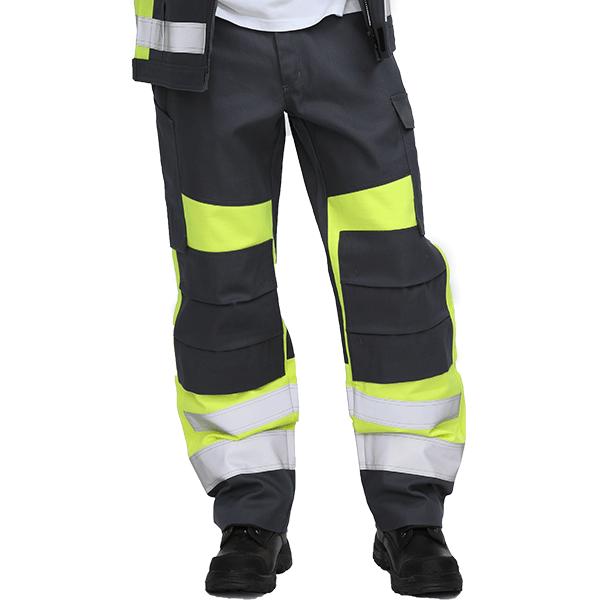FR Safety Construction Pants
