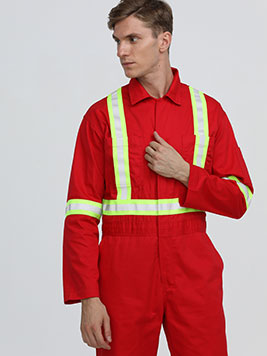 hi vis safety wear workwear