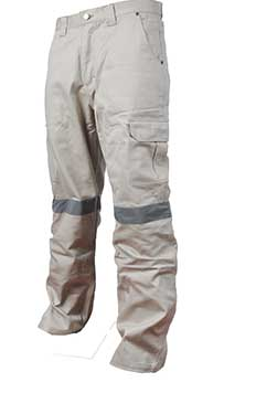 FR safety workwear pants