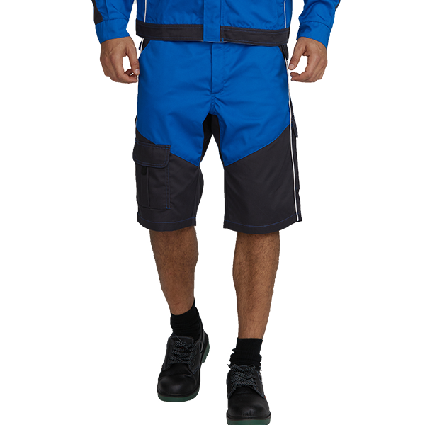 Anti Fire Welder Safety Clothing