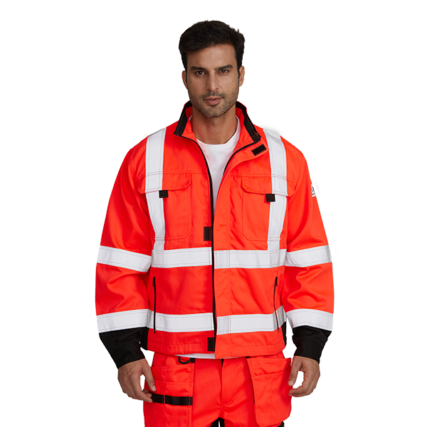 Mining Safety Waterproof Jacket