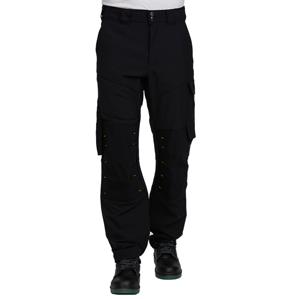 Fire Resistant Work Pants